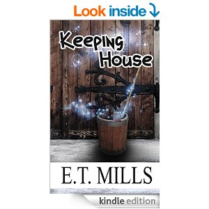 Keeping House, by E.T. Mills