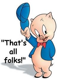 thats all folks porky pig